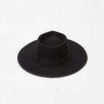 hobart cappello atome nero