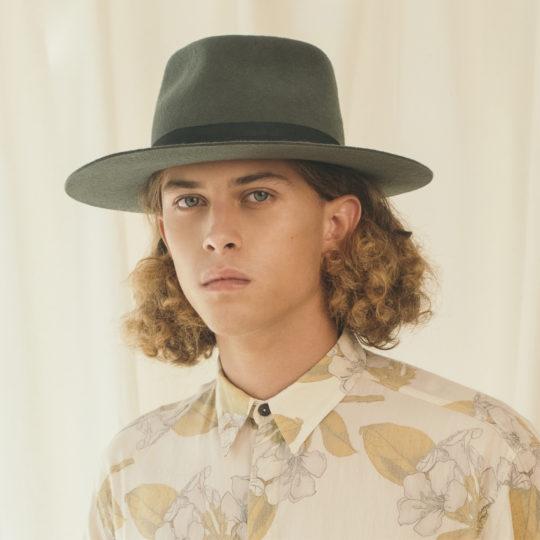 cappello sydney nero atome